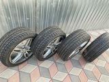 Оригинальные диски AMG R19 за 530 000 тг. в Алматы – фото 5