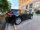 Toyota Venza 2014 года за 9 200 000 тг. в Шымкент – фото 4