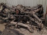 Задняя балка BMW E38 за 120 000 тг. в Алматы – фото 2