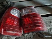 Задние фонари туманка за 10 000 тг. в Алматы