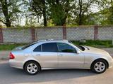 Mercedes-Benz E 320 2002 года за 5 200 000 тг. в Шымкент – фото 3