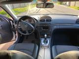Mercedes-Benz E 320 2002 года за 5 200 000 тг. в Шымкент – фото 5