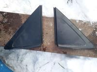 Треугольник пластик задний правый и левый оригинал за 8 000 тг. в Алматы