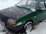 ВАЗ (Lada) 21099 (седан) 1999 года за 350 000 тг. в Актобе – фото 5