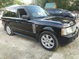 Land Rover Range Rover 2007 года за 6 071 666 тг. в Усть-Каменогорск – фото 5