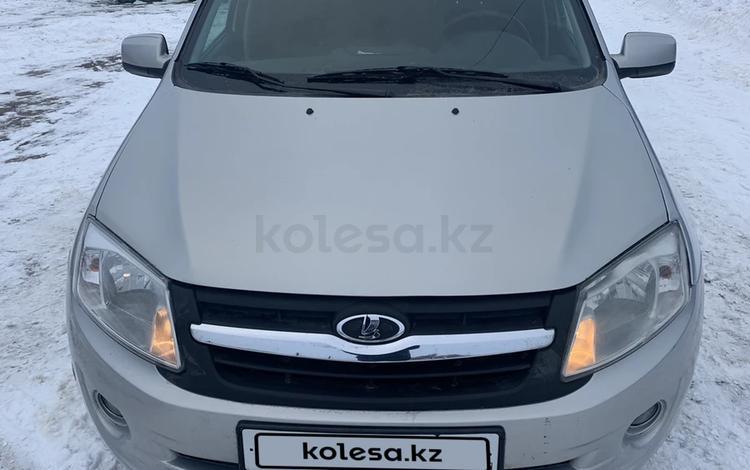 ВАЗ (Lada) 2190 (седан) 2014 года за 1 400 000 тг. в Уральск