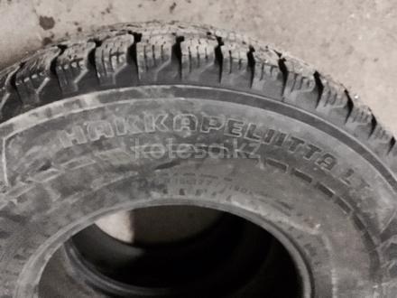 285/75/16 Nokian шипованные шины за 39 990 тг. в Нур-Султан (Астана) – фото 3
