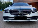 Mercedes-Benz S 450 2018 года за 55 000 000 тг. в Алматы – фото 3