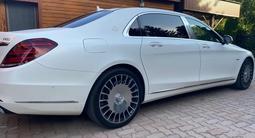 Mercedes-Benz S 450 2018 года за 55 000 000 тг. в Алматы – фото 4
