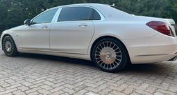 Mercedes-Benz S 450 2018 года за 55 000 000 тг. в Алматы – фото 5