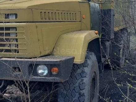 КрАЗ  6322 6х6 турбо 2008 года за 8 700 000 тг. в Уральск