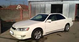 Lexus ES 300 1998 года за 2 300 000 тг. в Алматы – фото 4