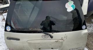 Крышка багажника на Тойота Раум за 40 000 тг. в Алматы
