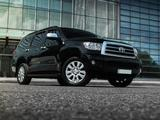 Toyota Sequoia 2009 года за 23 900 000 тг. в Нур-Султан (Астана)