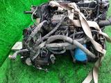 Двигатель NISSAN BASSARA JHU30 VQ30DE 2001 за 425 000 тг. в Костанай – фото 4