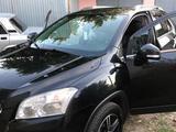 Chevrolet Tracker 2013 года за 4 500 000 тг. в Павлодар