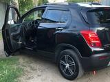 Chevrolet Tracker 2013 года за 4 500 000 тг. в Павлодар – фото 3