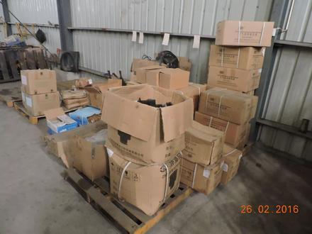 Оказываем услуги по поиску покупке и доставки любых запчастей из Китая КНР в Тараз – фото 105
