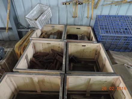 Оказываем услуги по поиску покупке и доставки любых запчастей из Китая КНР в Тараз – фото 107