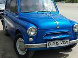 ЗАЗ 968 1962 года за 1 000 000 тг. в Актобе
