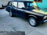 ВАЗ (Lada) 2104 2000 года за 730 000 тг. в Туркестан – фото 4