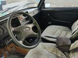 ВАЗ (Lada) 2104 2000 года за 730 000 тг. в Туркестан – фото 5