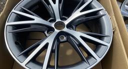 Lexus RX New. ОдиночкИ.R20 Оригинал за 90 000 тг. в Алматы – фото 2
