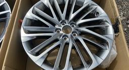 Lexus RX New. ОдиночкИ.R20 Оригинал за 90 000 тг. в Алматы – фото 4