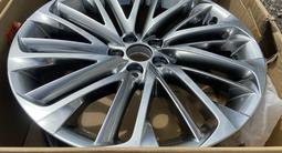 Lexus RX New. ОдиночкИ.R20 Оригинал за 90 000 тг. в Алматы – фото 5