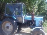 МТЗ  80 1996 года за 1 500 000 тг. в Карабулак (Ескельдинский р-н) – фото 2