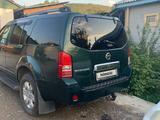 Nissan Pathfinder 2007 года за 4 100 000 тг. в Алматы – фото 5