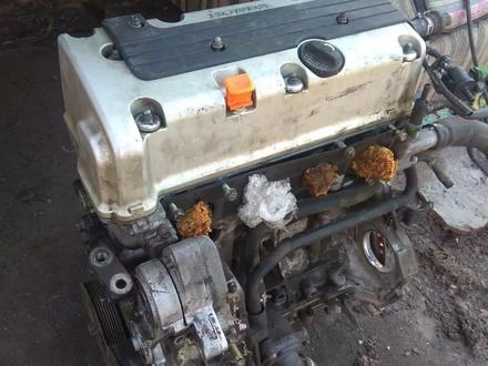 Двигатель 2.4 за 105 000 тг. в Алматы