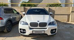 BMW X6 2009 года за 7 900 000 тг. в Актау