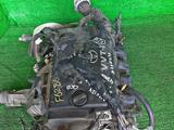Двигатель TOYOTA SIENTA NCP85 1NZ-FE 2007 за 218 392 тг. в Усть-Каменогорск