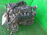 Двигатель TOYOTA SIENTA NCP85 1NZ-FE 2007 за 218 392 тг. в Усть-Каменогорск – фото 2