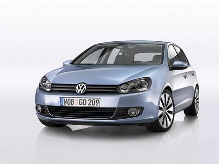 Стекло ФАРЫ Volkswagen GOLF 6 (2009 — 2013 Г. В.) за 12 000 тг. в Алматы – фото 2