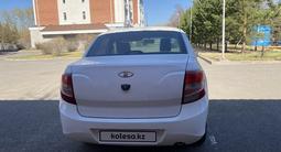 ВАЗ (Lada) 2190 (седан) 2015 года за 1 850 000 тг. в Нур-Султан (Астана) – фото 4