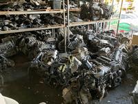 Мотор 3.5 за 678 450 тг. в Алматы