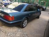 Audi 100 1993 года за 1 550 000 тг. в Нур-Султан (Астана) – фото 4