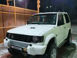 Mitsubishi Pajero 1996 года за 2 500 000 тг. в Жаркент – фото 3