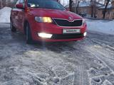 Skoda Rapid 2013 года за 3 500 000 тг. в Усть-Каменогорск – фото 2