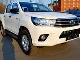 Toyota Hilux 2019 года за 15 850 000 тг. в Актобе