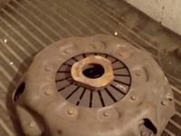 Корзина и диск сцепления за 30 000 тг. в Балхаш