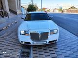 Chrysler 300C 2007 года за 4 500 000 тг. в Кызылорда – фото 2