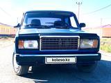 ВАЗ (Lada) 2107 2007 года за 700 000 тг. в Кызылорда – фото 2