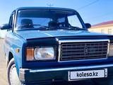 ВАЗ (Lada) 2107 2007 года за 700 000 тг. в Кызылорда – фото 3