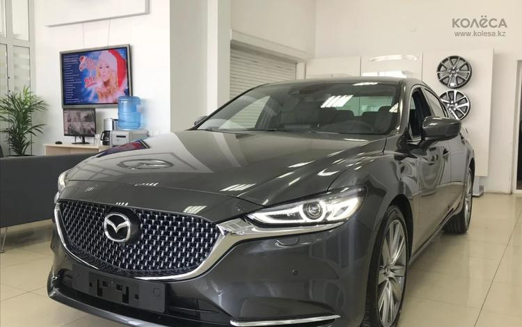 Mazda 6 2021 года за 15 800 000 тг. в Павлодар