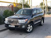 Toyota Land Cruiser 2013 года за 15 900 000 тг. в Алматы