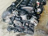 Контрактный двигатель BMW X5 M54 B30 из Японии! С гарантией… за 520 000 тг. в Нур-Султан (Астана) – фото 4
