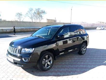 Jeep Compass 2014 года за 6 300 000 тг. в Алматы